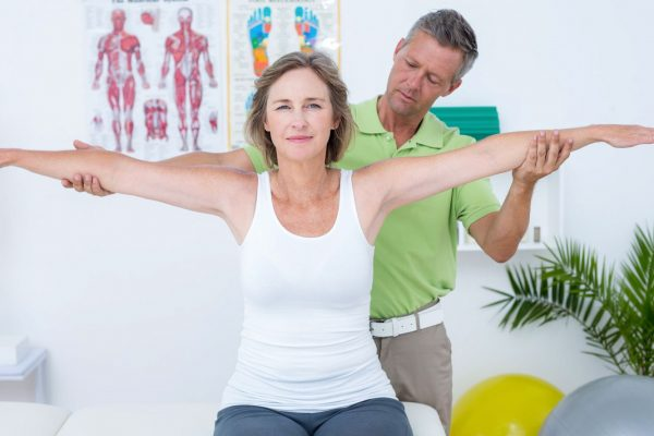 Role of Physiotherapy in Fitness