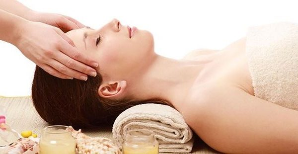 Massage Therapy Relieves Stress