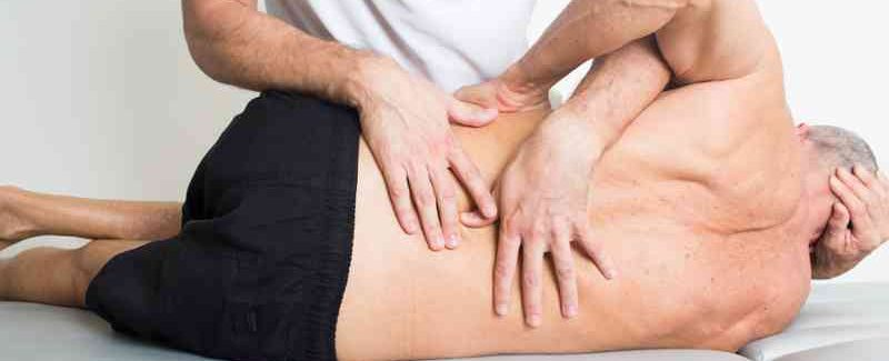 Joint Manipulation And Mobilization