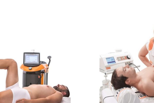 Electrotherapy Techniques