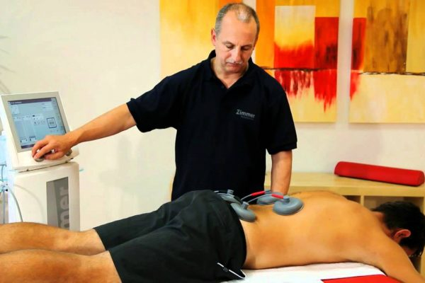 Electrotherapy In Physiotherapy Treatments