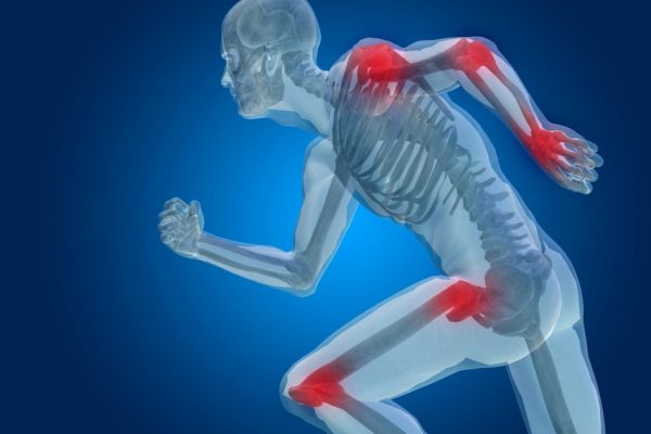 Joint Mobility In Ten Minutes