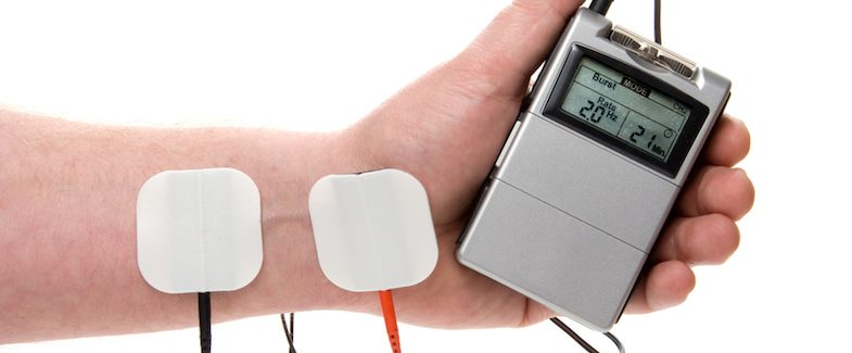Choose The Proper Electrotherapy Instrumentality And Accessories For Electrotherapy