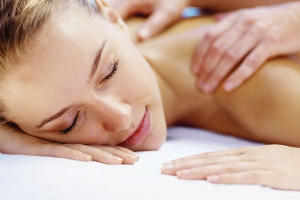Psychological Consequences Of Massage