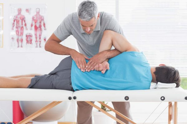 Background To Electrotherapy