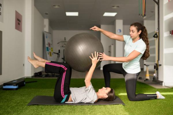 Why to Choose Physiotherapy?