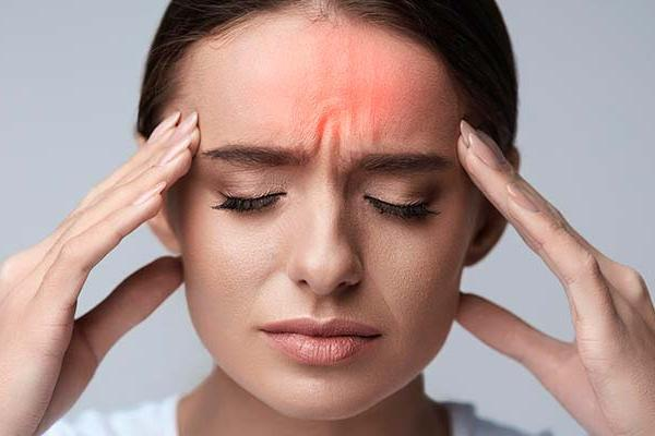 What You Can Do for Headaches
