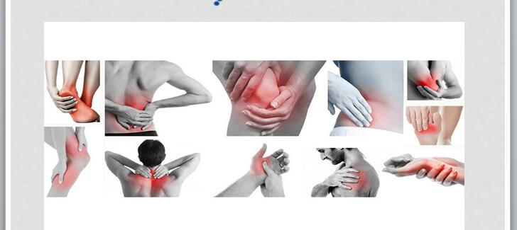 Treatment for Orthopedic Pain