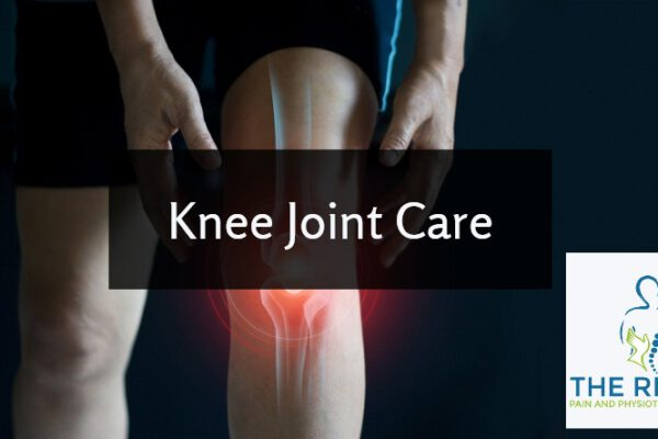 knee joint care